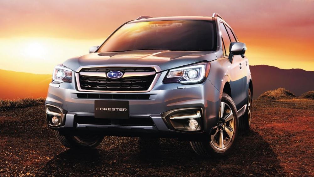 Subaru_Forester(NEW)_2.0 i-E