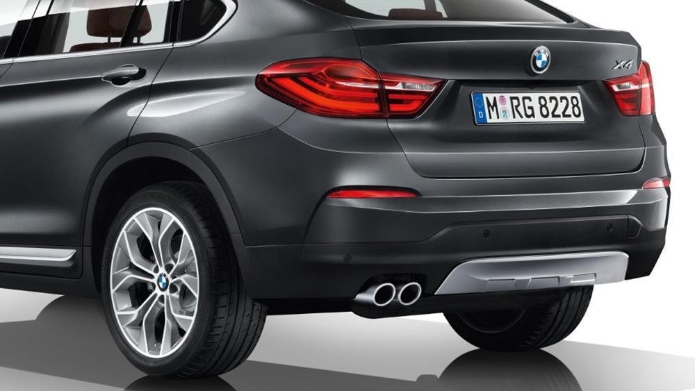 BMW_X4_xDrive28i xLine