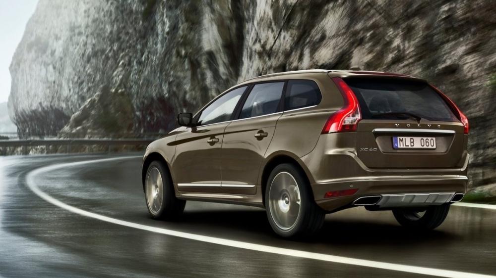 Volvo_XC60_D5豪華版
