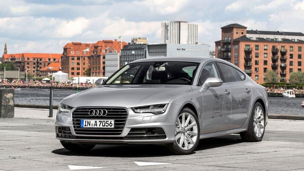 Audi_A7 Sportback_40 TFSI quattro