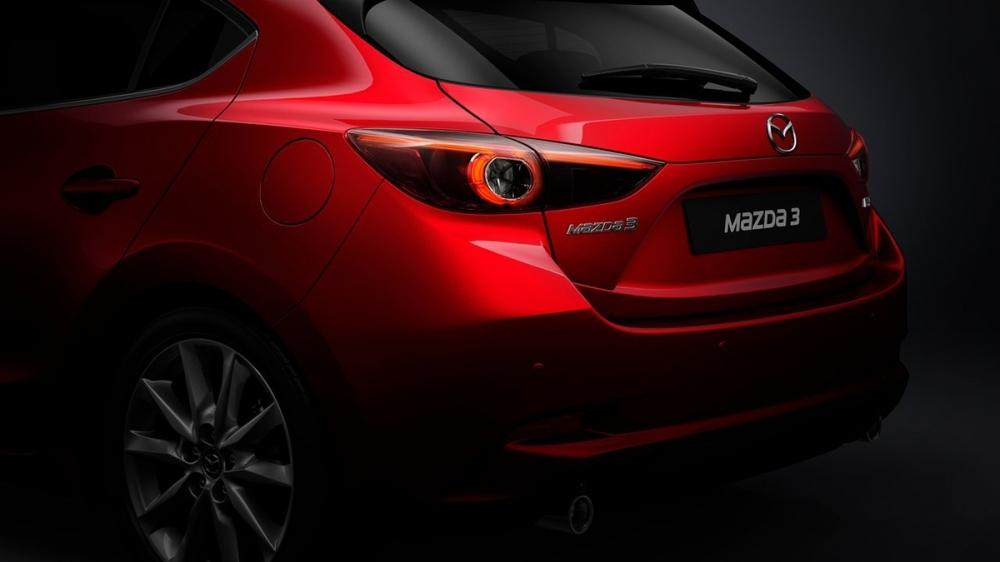 Mazda_3 5D_2.0尊榮安全版