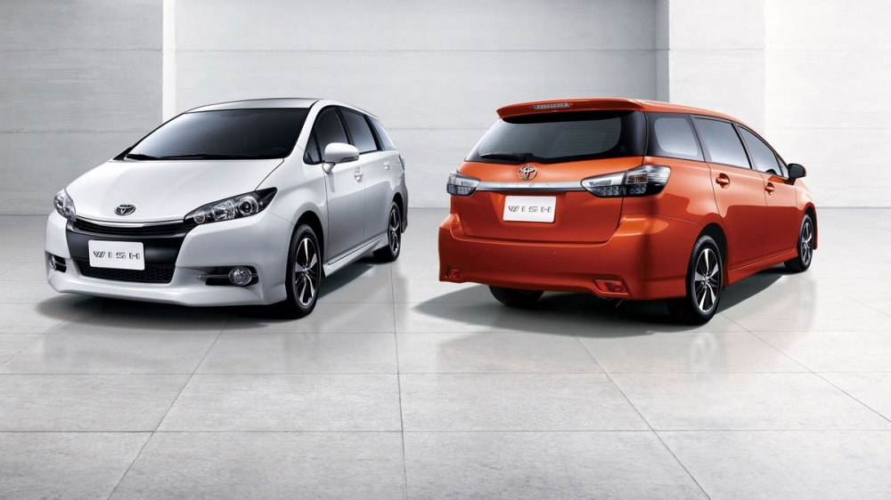 Toyota_Wish_2.0經典