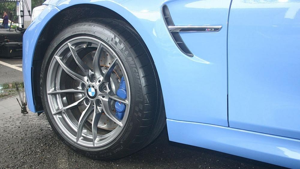 BMW_3-Series Sedan_M3