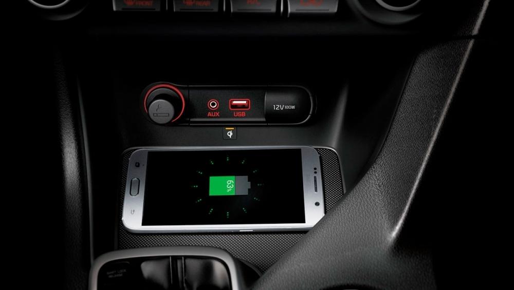 Kia_Sportage_GT Line 2WD