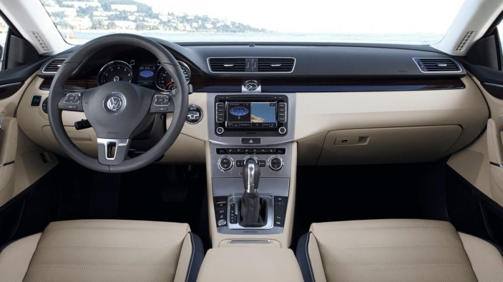 Volkswagen_CC_2.0 TDI BlueMotion