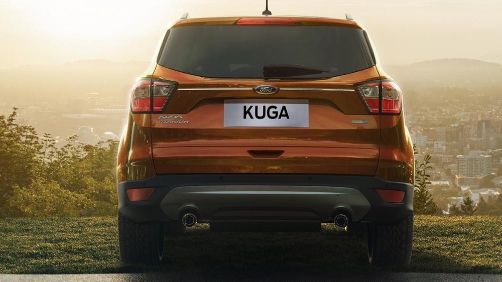Ford_Kuga_EcoBoost 245時尚經典型