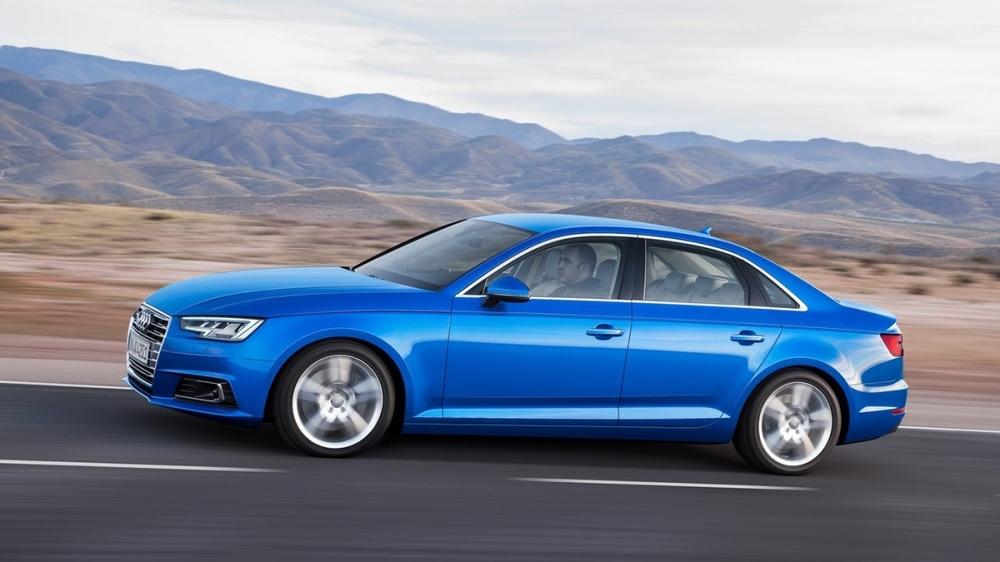 Audi_A4 Sedan_40 TFSI