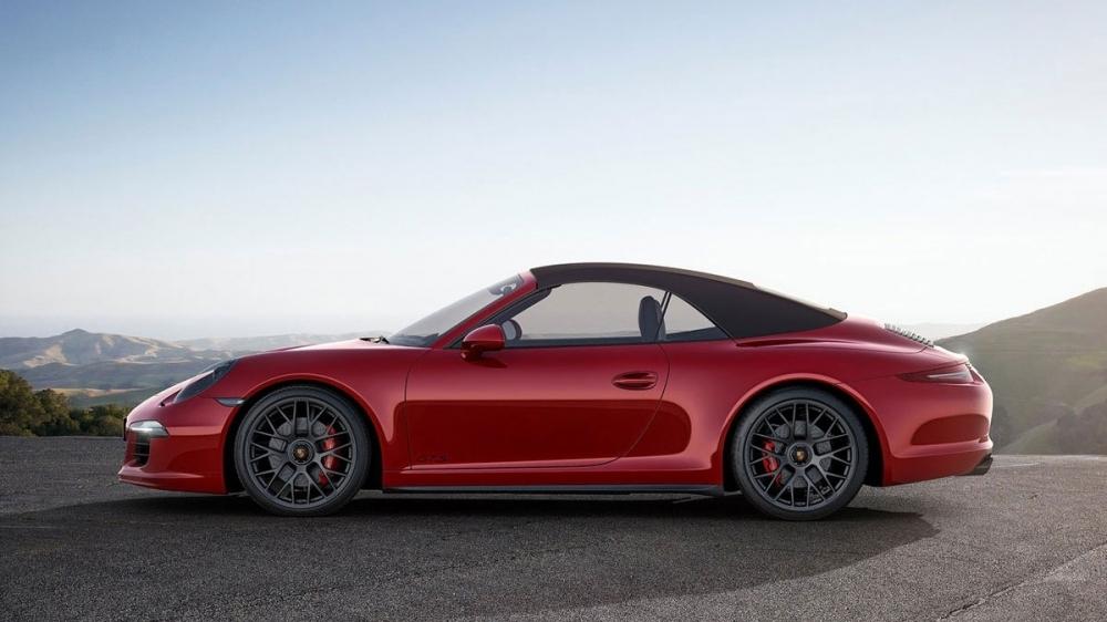 Porsche_911 Carrera_GTS Cabriolet