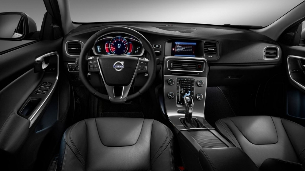 Volvo_S60_D4旗艦版