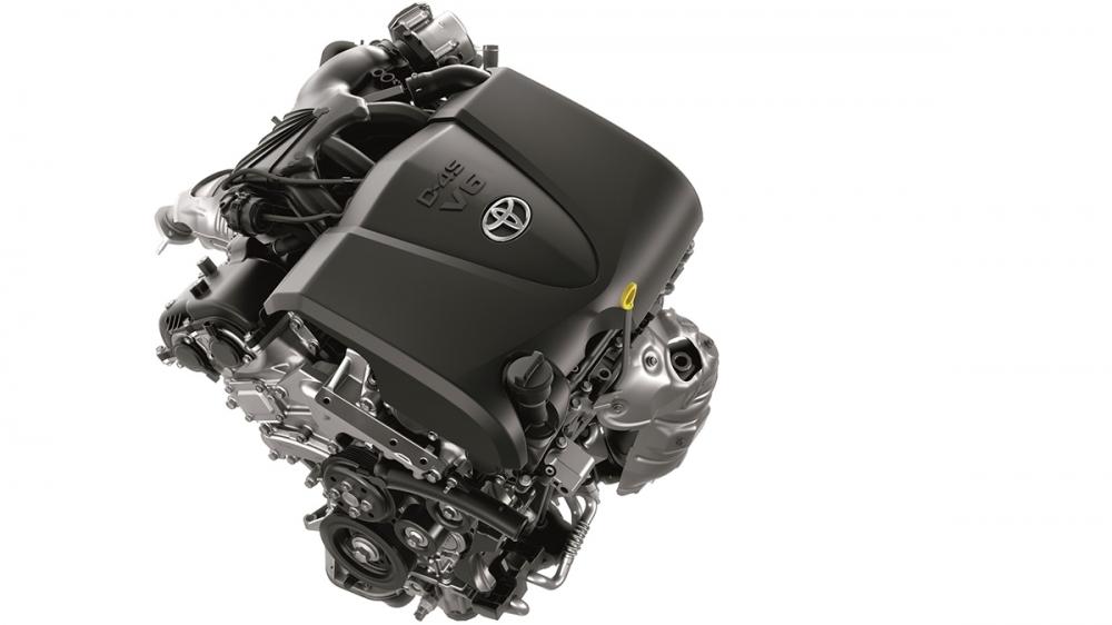 2018 Toyota Sienna 3.5 XLE