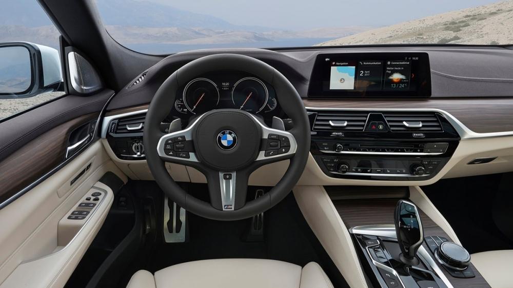 BMW_6-Series Gran Turismo_640i M Sport