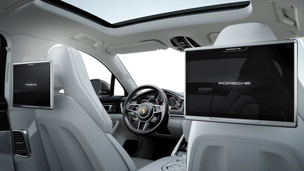 Porsche_Panamera_4 S Executive