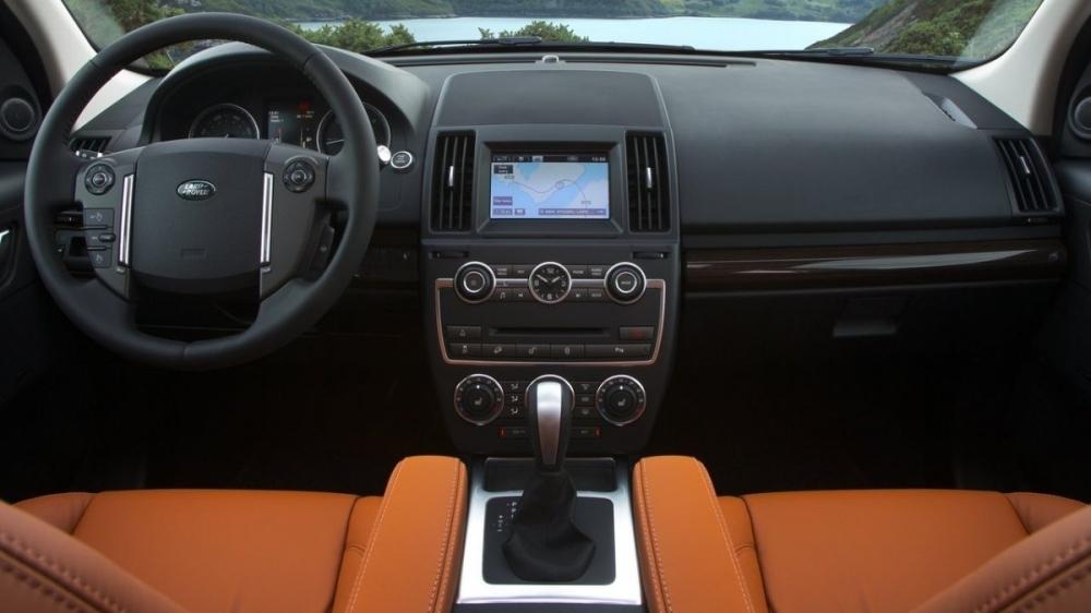 Land Rover_Freelander 2_Si4 HSE