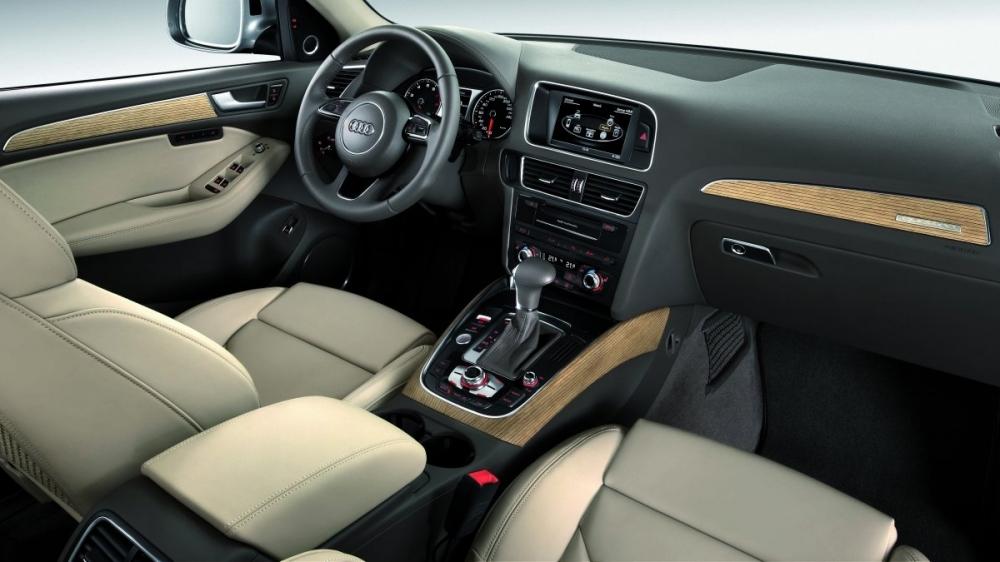 Audi_Q5_30 TDI quattro