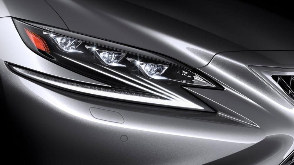 Lexus_LS_350豪華版