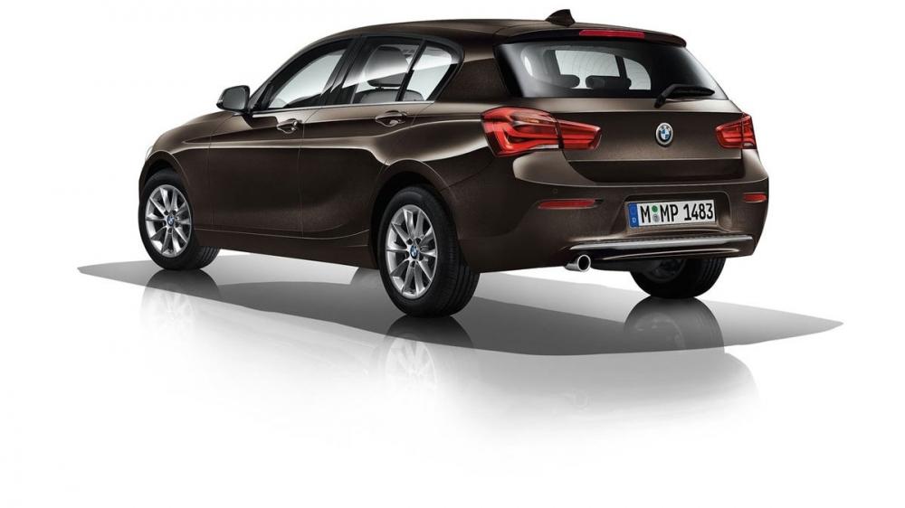 BMW_1-Series_118i運動版