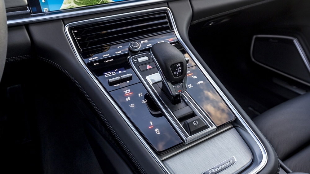 Porsche_Panamera Sport Turismo_4 S