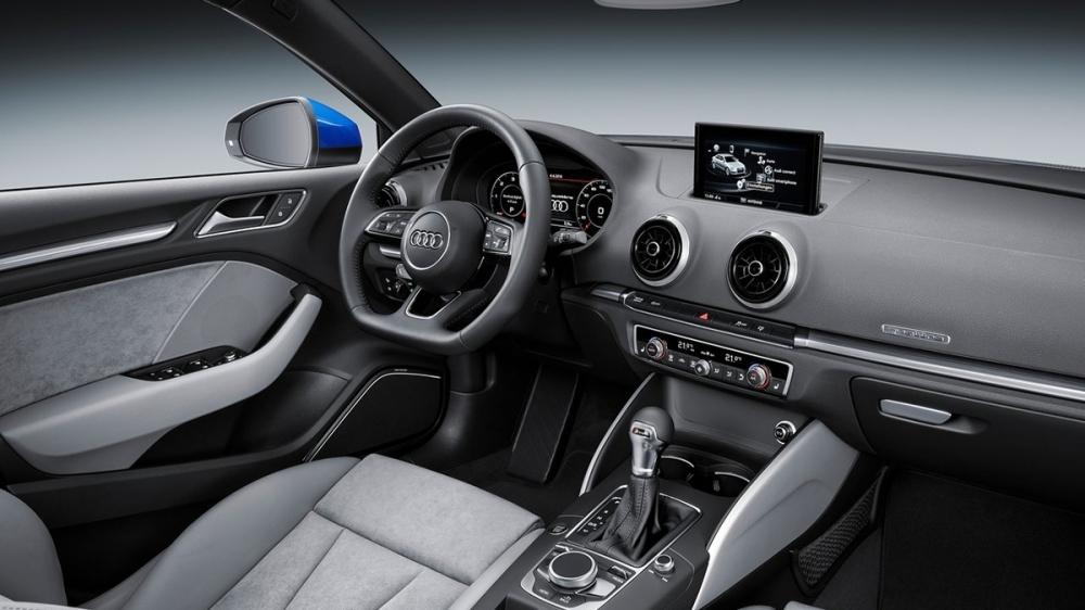 Audi_A3 Sportback(NEW)_40 TFSI Sport