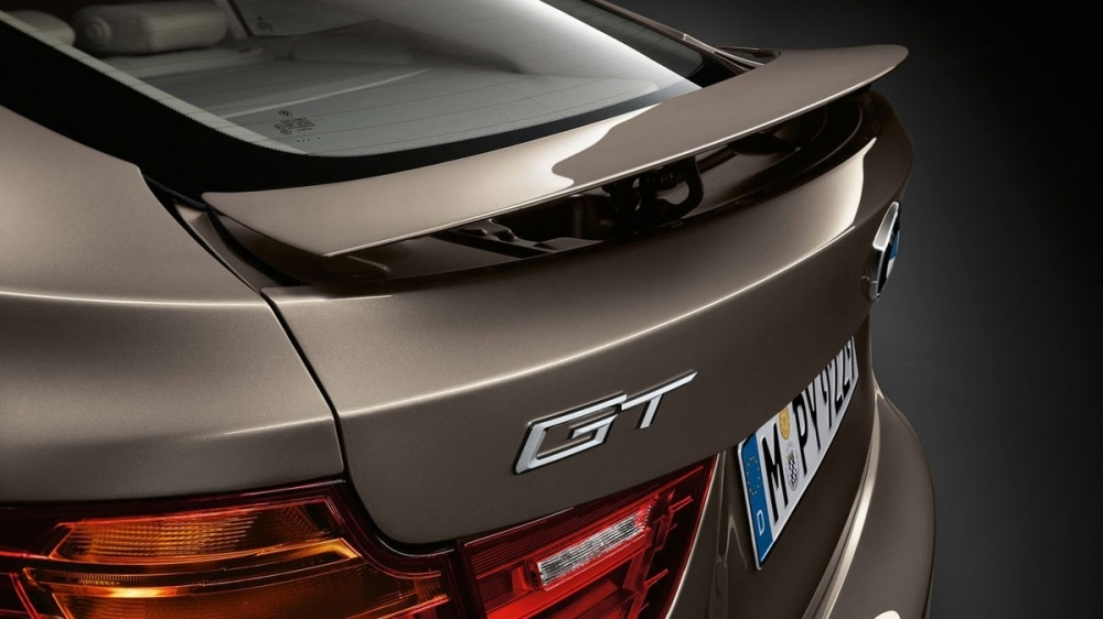 BMW_3-Series GT_320i閃耀版