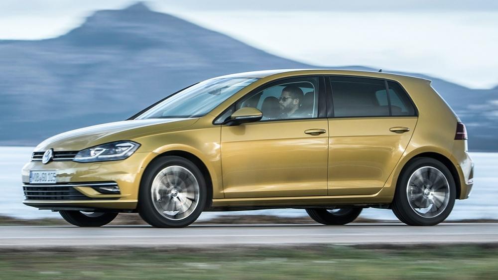 Volkswagen_Golf_280 TSI Highline