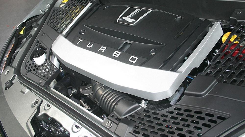 Luxgen_M7 Turbo_旗艦型