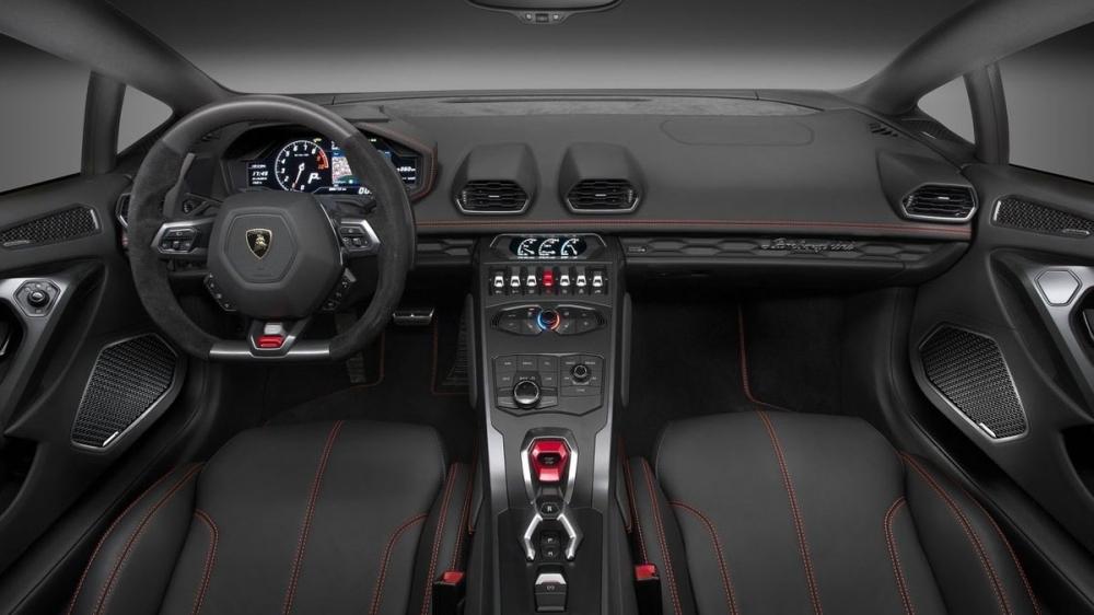 Lamborghini_Huracan_LP 580-2 Coupe