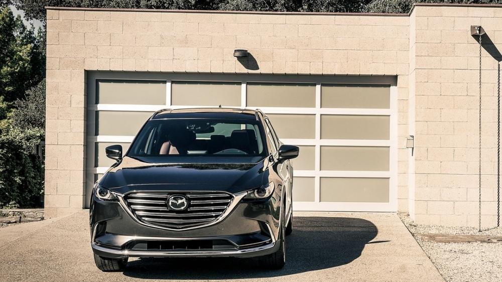 Mazda_CX-9_SKY-G 2WD風格旗艦版