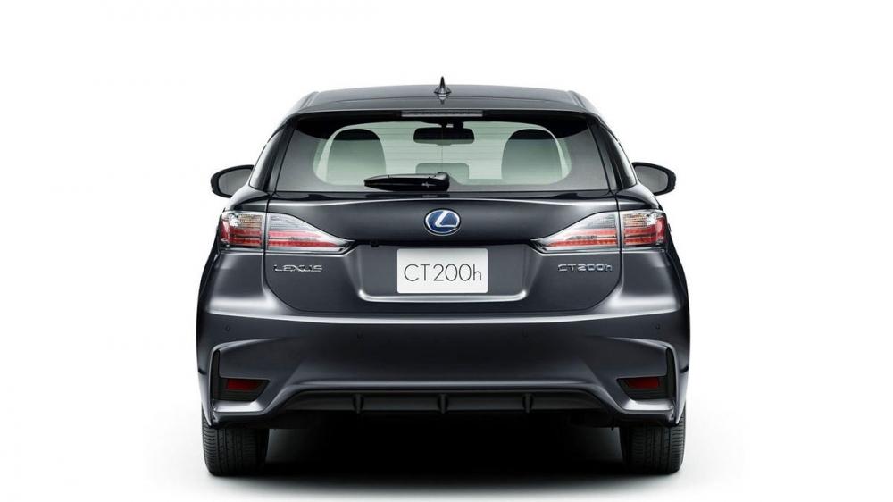 Lexus_CT_200h頂級Navi版