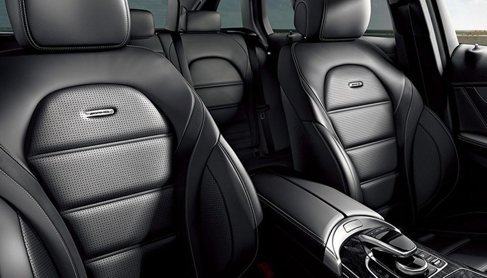 M-Benz_C-Class Sedan_AMG C63