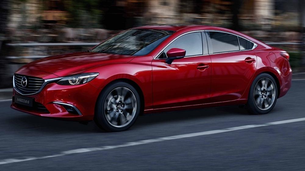 Mazda_6_SKY-G頂級型