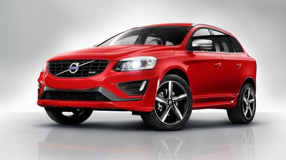 Volvo_XC60_T5 R-Design