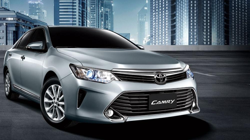 Toyota_Camry(NEW)_2.0豪華