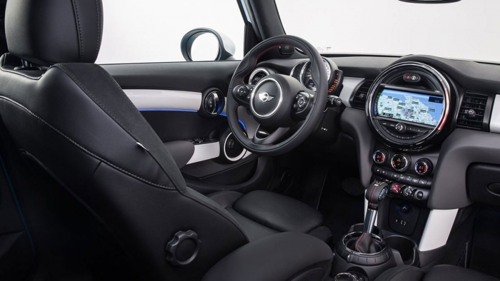 Mini_Hatch 5D_Cooper