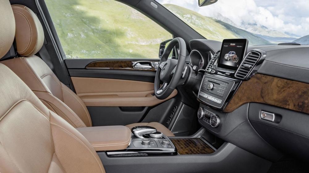 M-Benz_GLS-Class_GLS350d 4MATIC