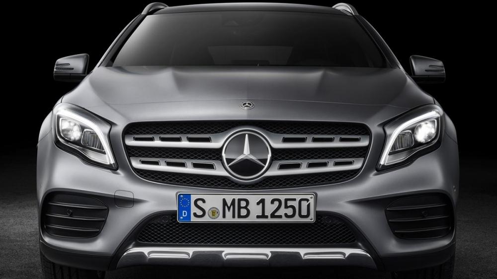 M-Benz_GLA-Class_GLA180運動版