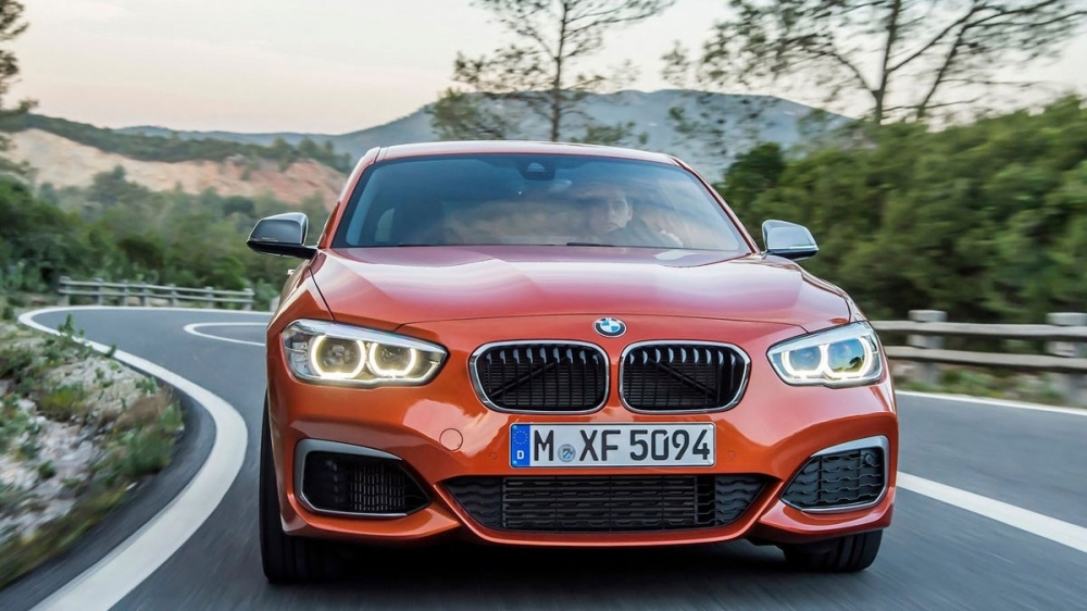 BMW_1-Series_M140i手排版