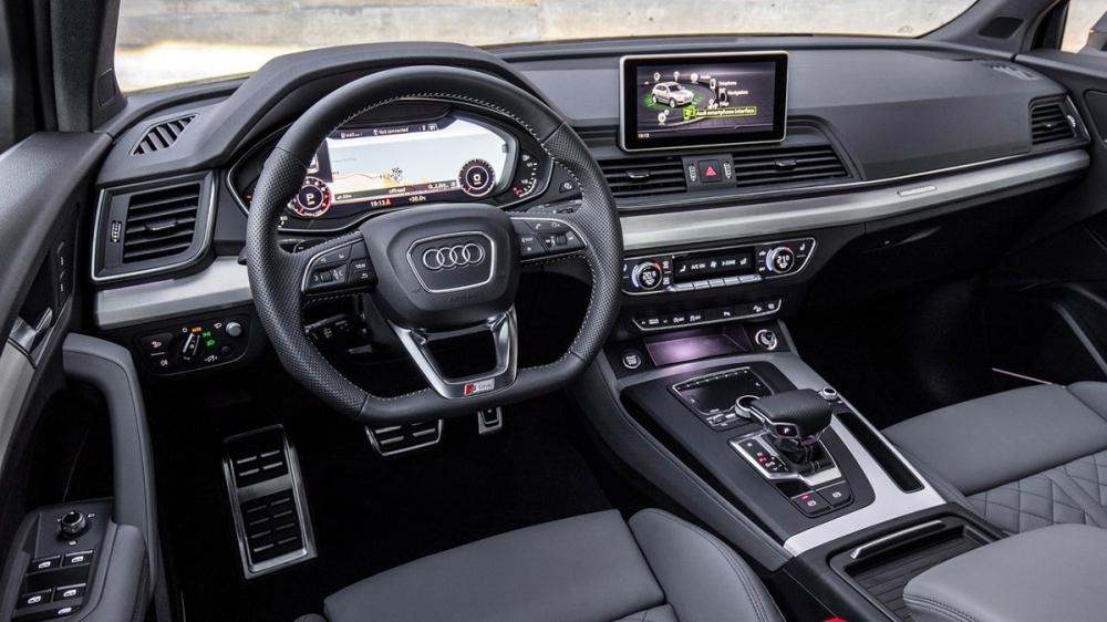 Audi_Q5_45 TFSI quattro  Sport