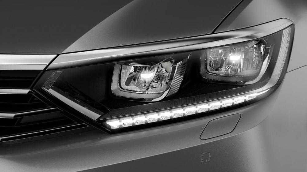 Volkswagen_Passat Sedan_330 TSI BMT HL