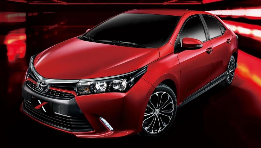 Toyota_X_尊爵版