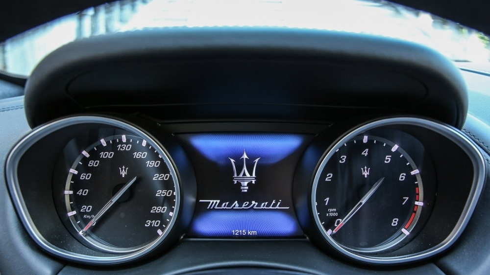 Maserati_Levante_S GranSport