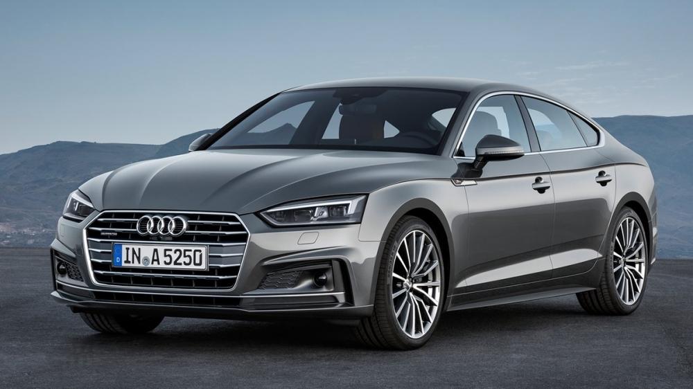 Audi_A5 Sportback(NEW)_45 TFSI quattro