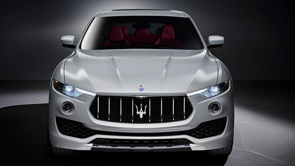 Maserati_Levante_S Sport