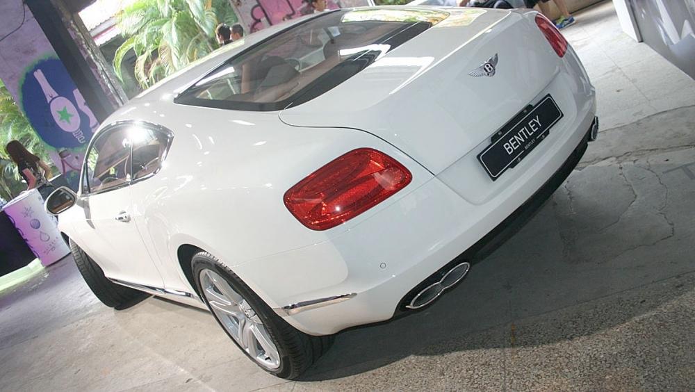 Bentley_Continental GT_4.0 V8