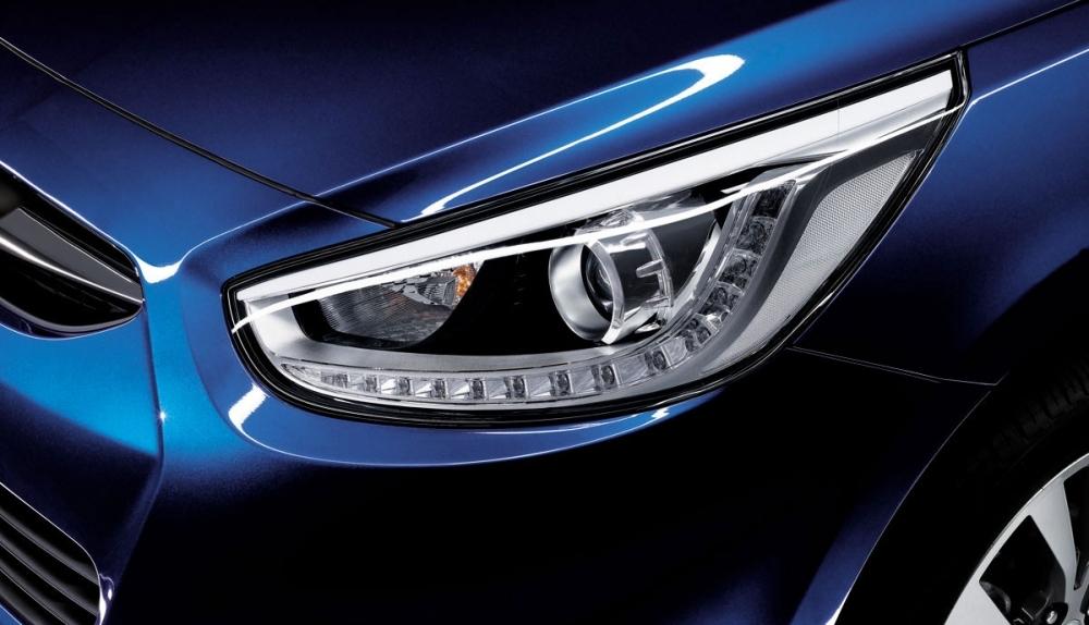 Hyundai_Verna_1.6 小資旗艦版