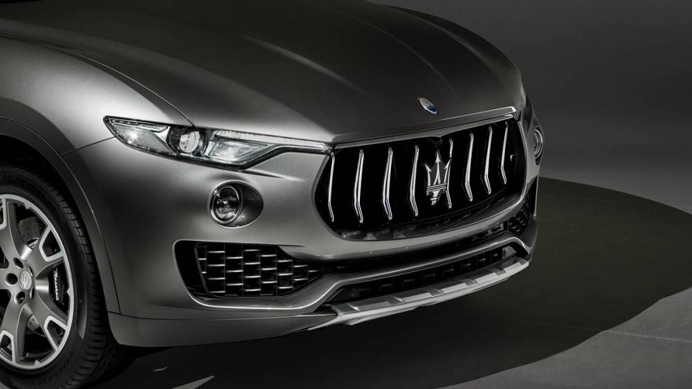 Maserati_Levante_S GranLusso