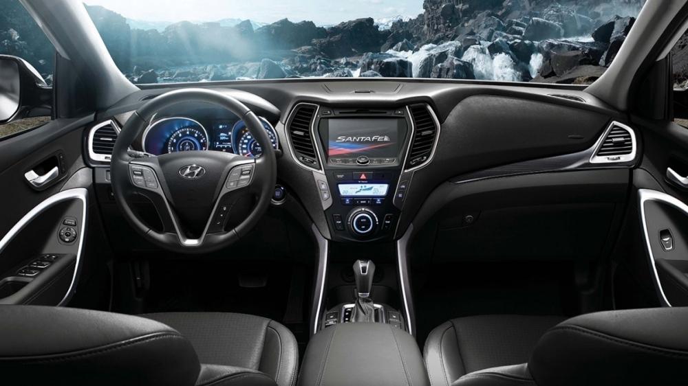 Hyundai_Santa Fe_2.2菁英款