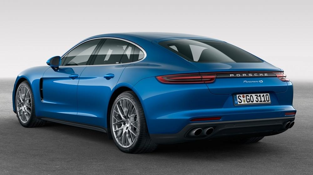 Porsche_Panamera_4 S