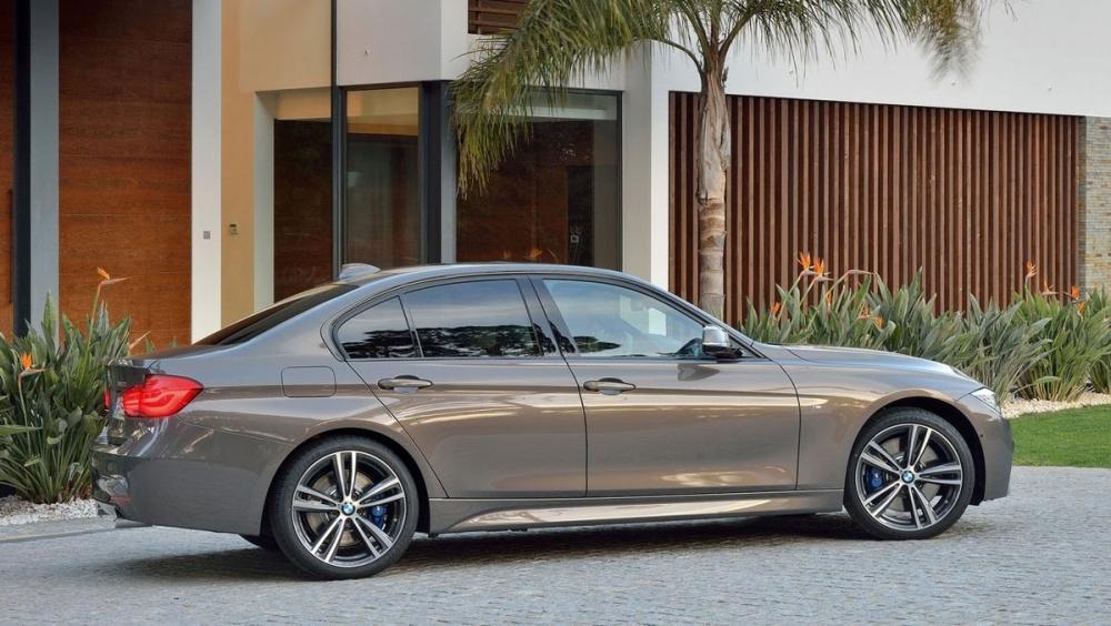 BMW_3-Series Sedan_320i M Sport