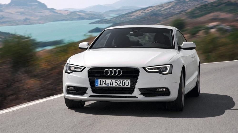 Audi_A5 Coupe_45 TFSI quattro