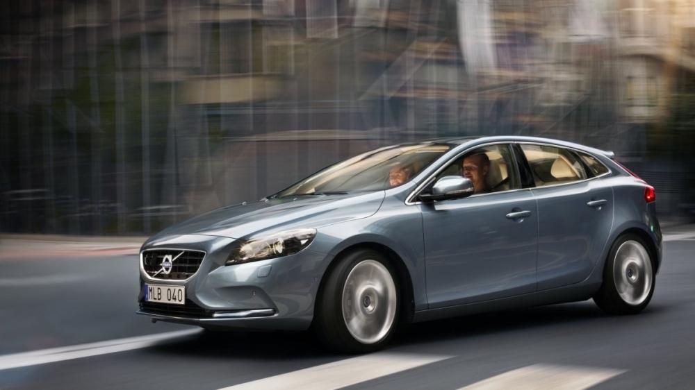 Volvo_V40_T5豪華版